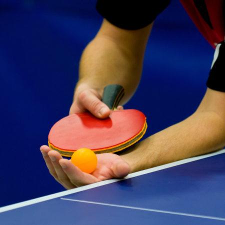 Правила игры в настольный теннис: что нужно знать новичкам?